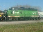 BNSF 1409