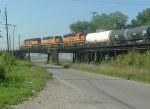 BNSF 7892