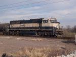 BNSF 9408