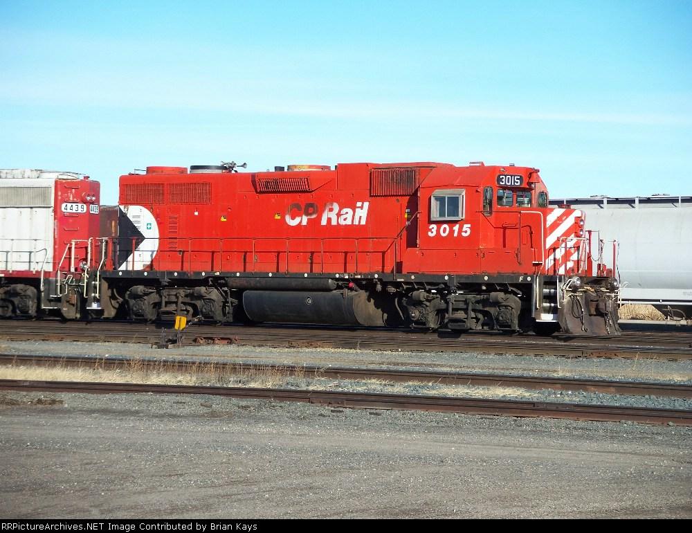 CP 3015