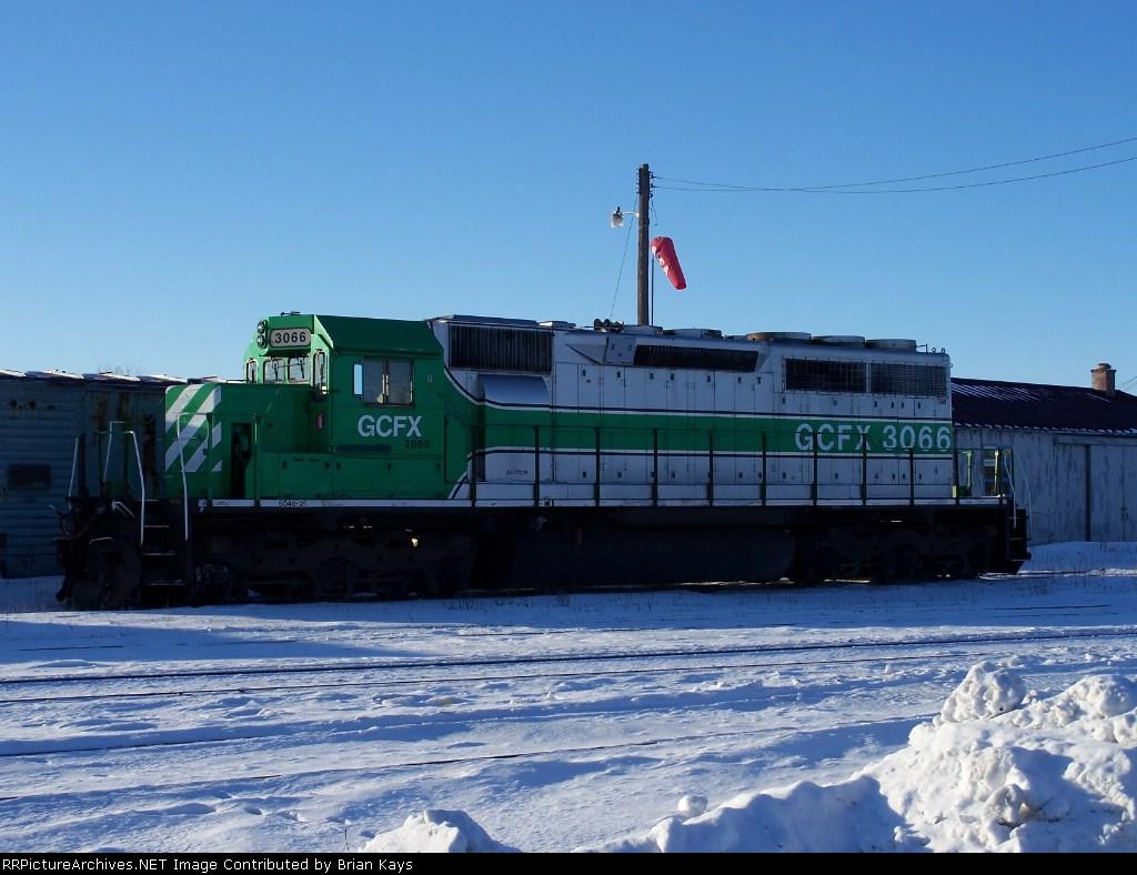 GCFX 3066