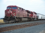 CP 8605 & 5877