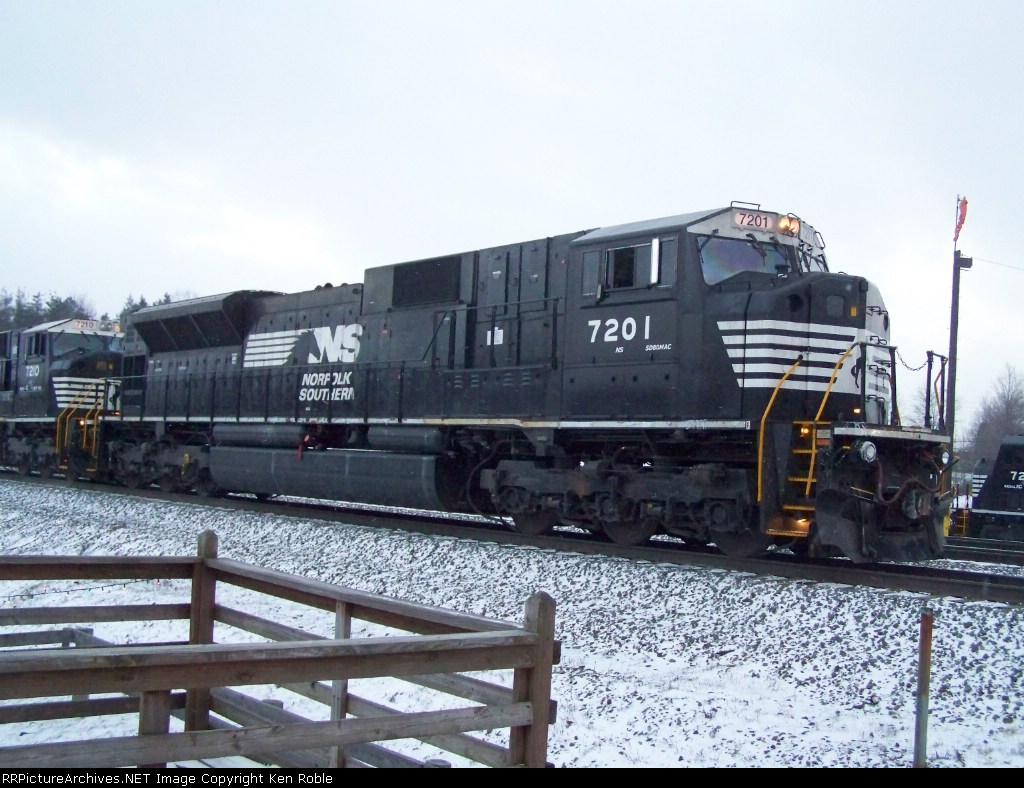 NS 7201 (ex-CR)