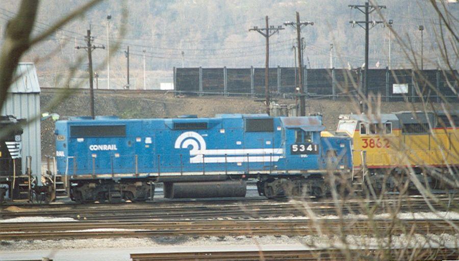 NS 5341 (ex-CR 8180)