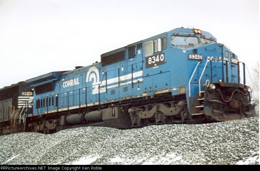 NS 8340 ex-CR