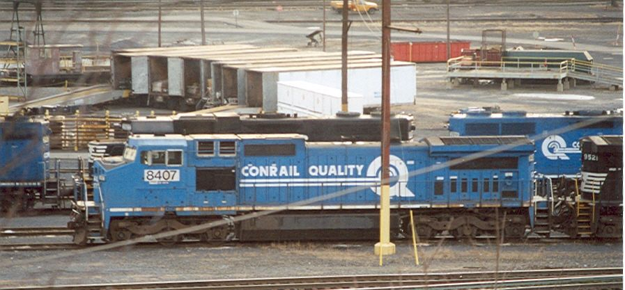 NS 8407 (ex-CR 6210)