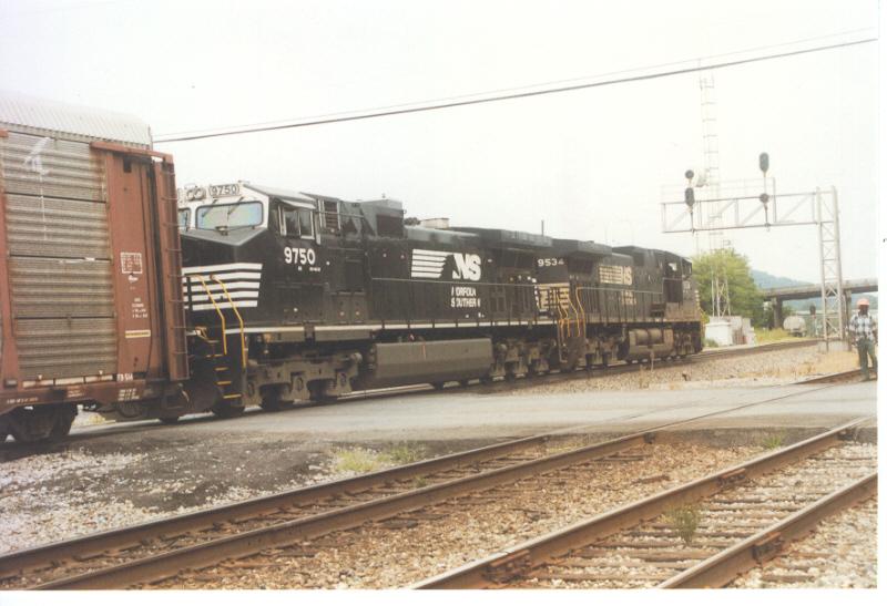 NS 9750
