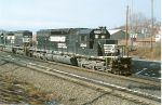 NS 3344 (ex-CR 6384)