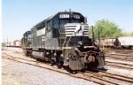 NS 6137 (ex-N&W 6137)