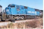 NS 6768 (ex-CR 5510)