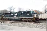 NS 7216 (ex-CR)