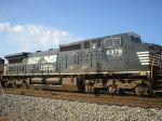 NS 8376 (ex-CR 6157)
