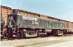 NS 951 (rebuilt by Southern Ry)