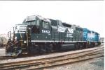 NS 5659 (ex-CR 7659, nee-LV 313)