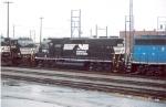 NS 5601 (ex-NS 4134)