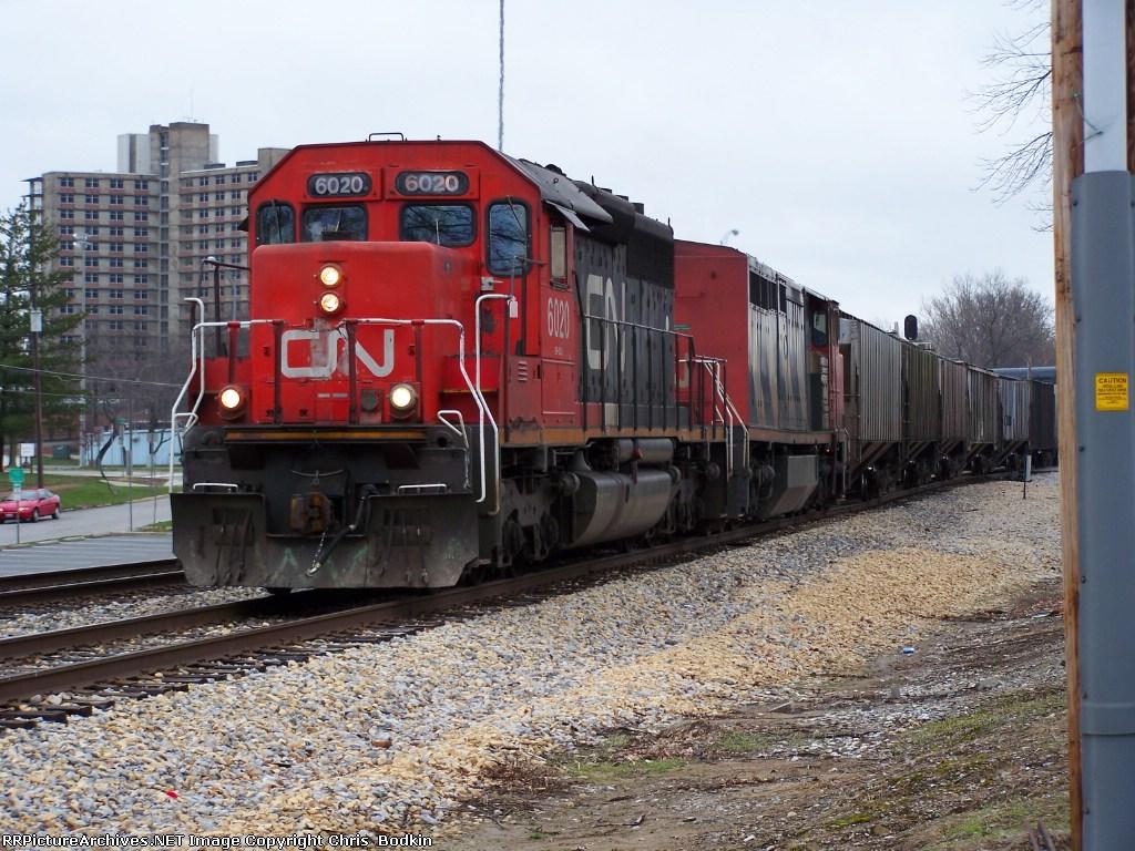 CN 6020
