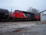 CN 5324