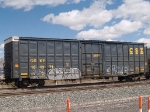 CSX 161271 in a WB manifest at 12:26pm