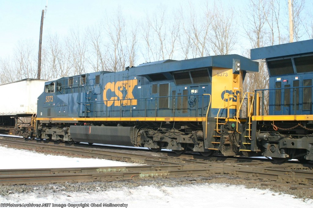 CSX 5373
