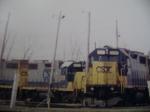 GP38's