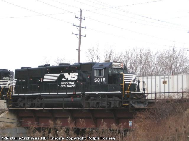 NS 5816