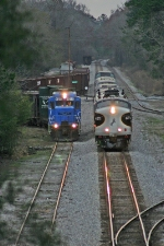 NS #955 Meets GMR