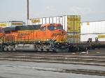 BNSF 7600
