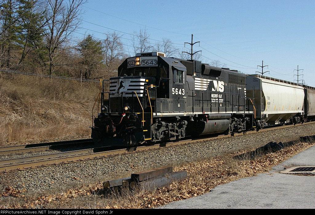 NS 5643