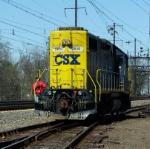 CSX 2810