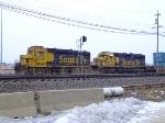 BNSF 2456
