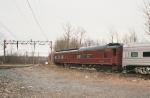 Virginia Rail Investment Pullam Kitchi Gammi Club