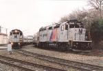 NJT 4144 & NJT 4141