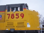 Dirty UP 7859