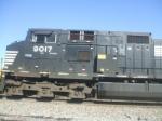 NS 9017 D9-40CW