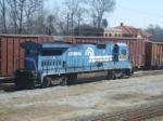 Conrail 5978