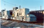 CSX 9 55 ton