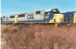CSX 8517 (ex-SBD)