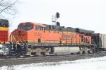 BNSF 5955