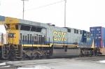 CSX 679