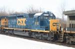 CSX 8115