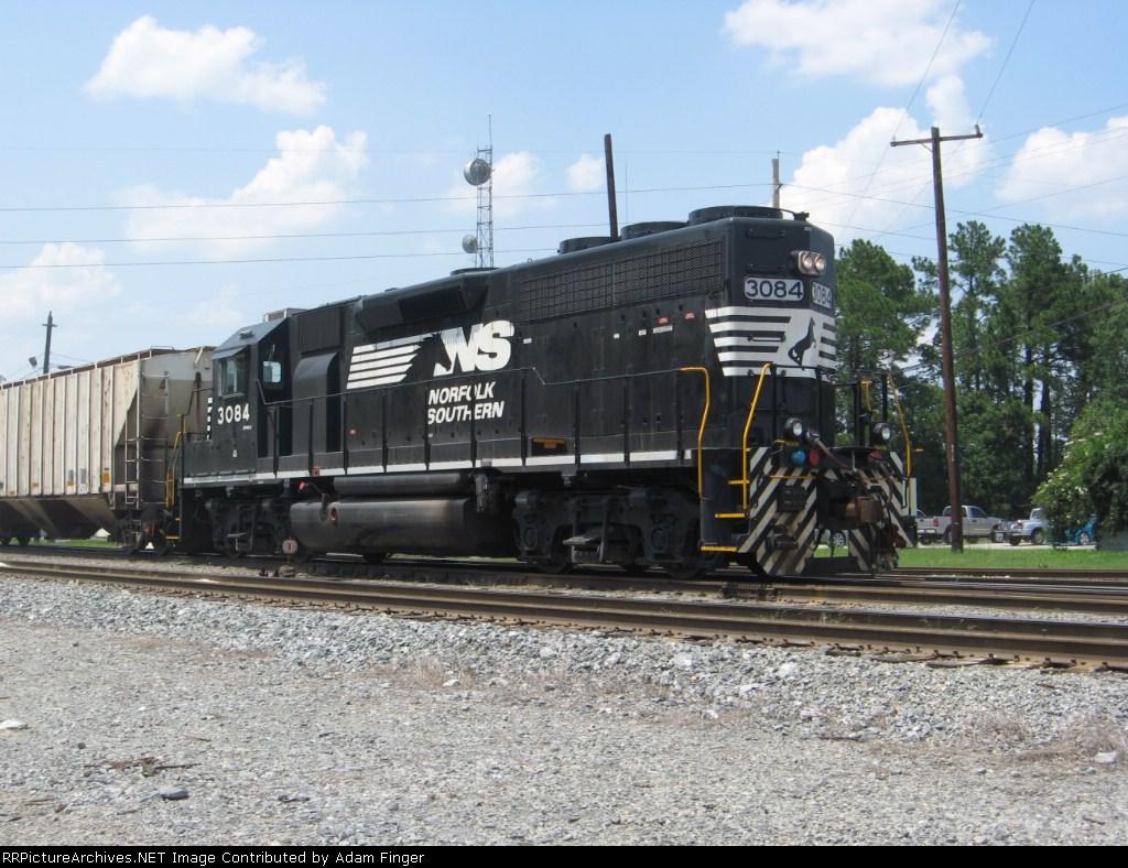 NS 3084