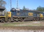 CSX 8597