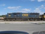 CSX 4510