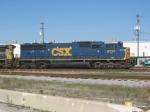 CSX 8737