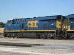 CSX 777