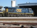 CSX 5325