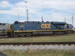 CSX 5256