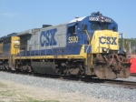 CSX 5580