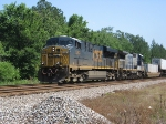 CSX 5263