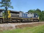 CSX 476